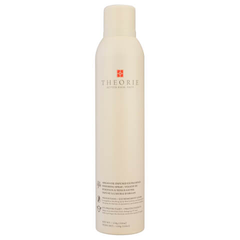 Theorie Argan Oil Ultimate Reform Hairspray - Medium Hold