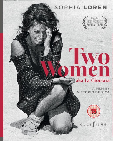 Two Women aka La Ciociara