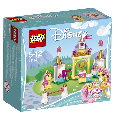 LEGO Disney Princess: L'écurie royale de Rose (41144)