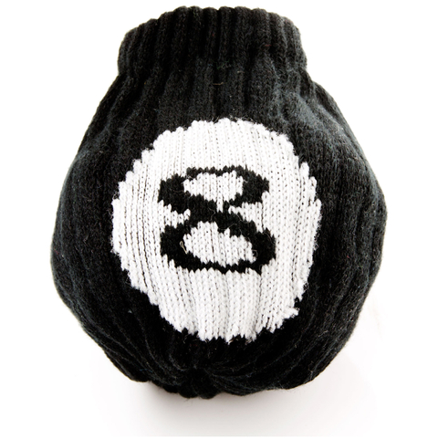 8 Ball Socks