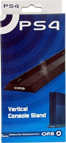 Orb Vertical Console Stand
