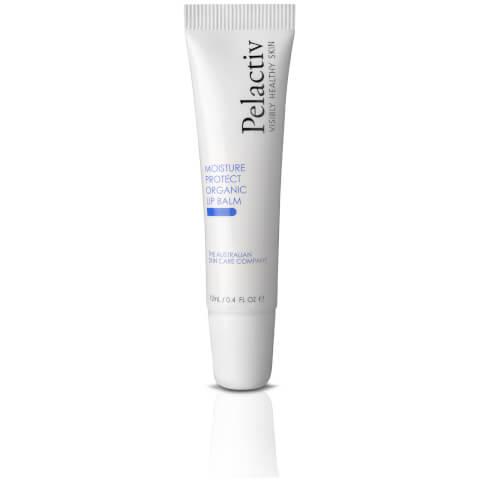 Pelactiv Moisture Protect Organic Lip Balm