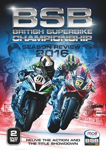British Superbikes 2016 Season Review