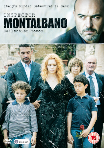 Inspector Montalbano - Collection 7