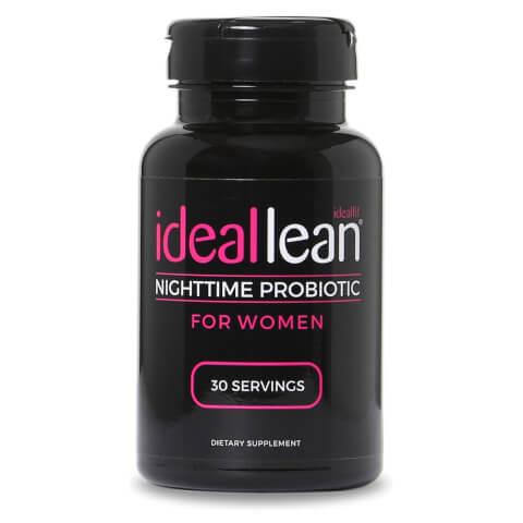 IdealLean Nighttime Probiotic 30 Servings