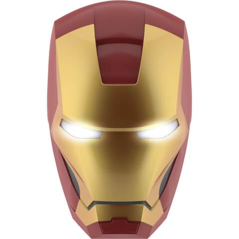 Marvel 3D Wall Light - Ironman