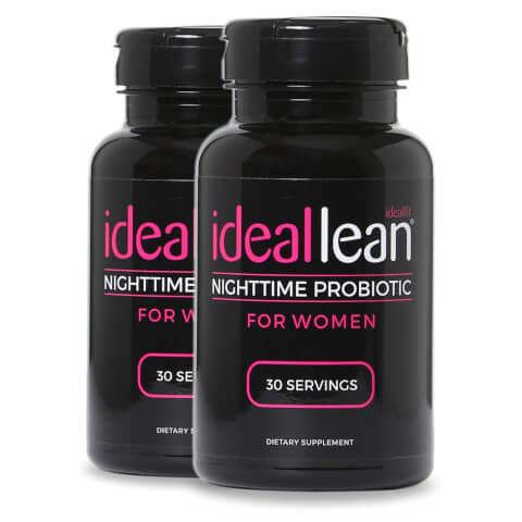 IdealLean Nighttime Probiotic 60 Servings
