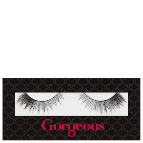 Gorgeous Cosmetics Miss Naughty Lashes