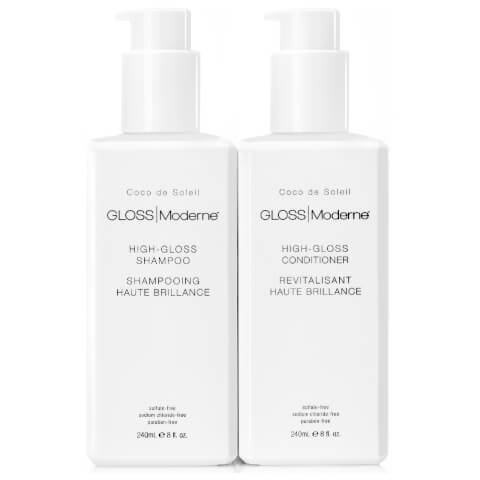 Gloss Moderne High-Gloss Shampoo Conditioner Duo