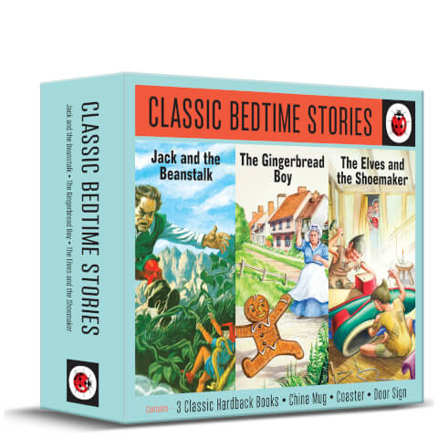 Ladybird Classic Bedtime Stories Volume III