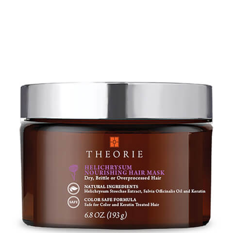 Theorie Helichrysum Nourishing Hair Mask 6.8 fl oz