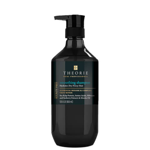 Theorie Pure Professional Smoothing Shampoo 400ml