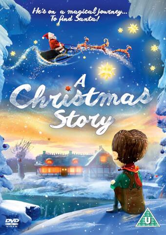 A Christmas Story (Get Santa)