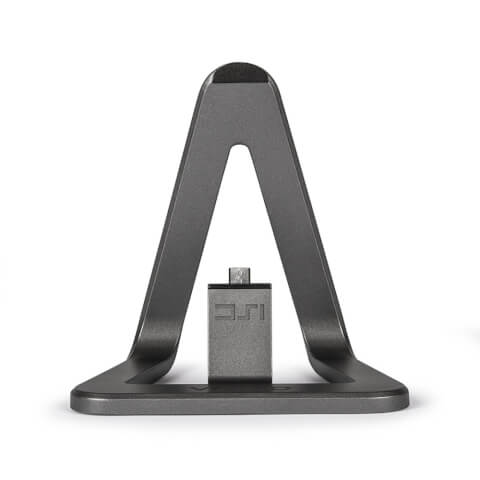 Station de Charge Veho DS1 Micro USB - Gris
