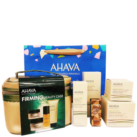 AHAVA Firming Beauty Case Extreme Kit