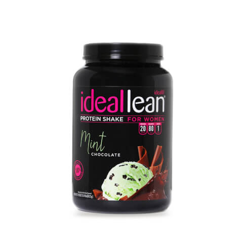 IdealLean Protein - Mint Chocolate