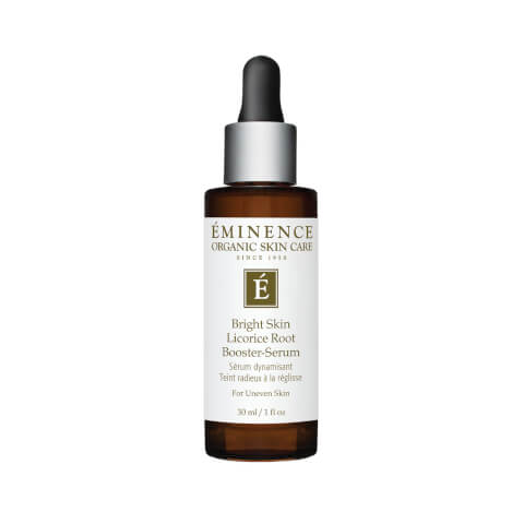 Eminence Bright Skin Licorice Root Booster - Serum