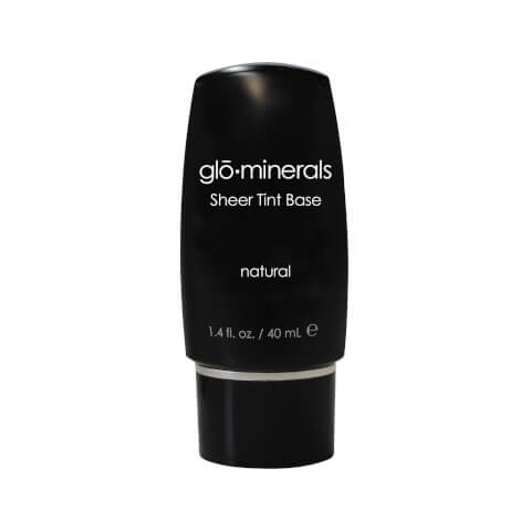 glominerals gloSheer Tint Base - Natural