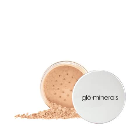 glominerals gloLoose Base - Golden-Medium