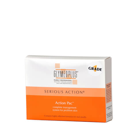 GlyMed Serious Action Pac - Grade 1