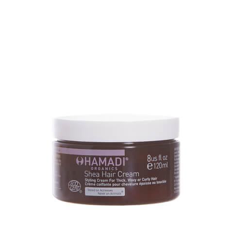 Hamadi Shea Hair Cream 8 oz