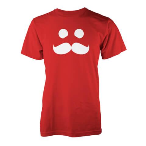 T-Shirt Mumbo Jumbo -Rouge