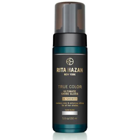 Rita Hazan True Color Ultimate Shine Gloss - Clear 142ml