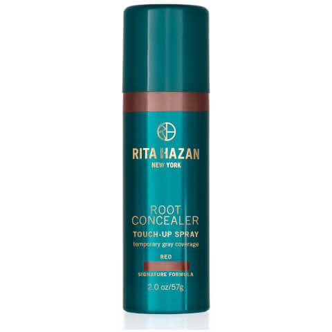 Rita Hazan Root Concealer Touch Up Spray - Red 56ml
