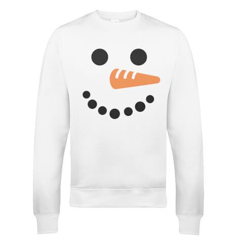 Snowman Xmas Sweatshirt