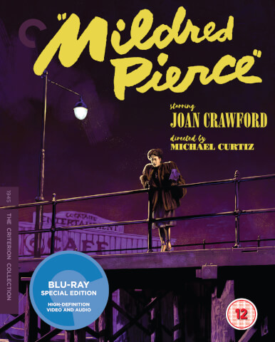 Mildred Pierce - The Criterion Collection