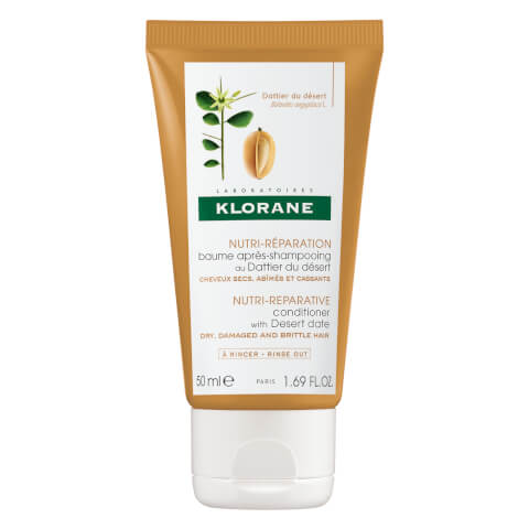 KLORANE Conditioner with Desert Date 1.6oz