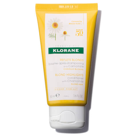 KLORANE Conditioner with Chamomile 1.6oz