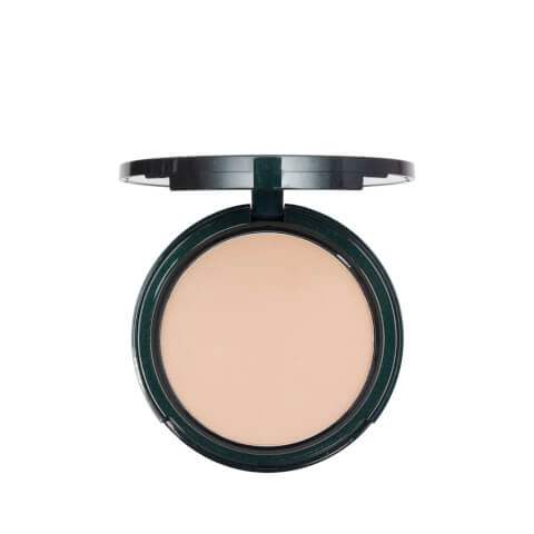 beingTRUE Protective Mineral Foundation SPF 17 Compact - Medium #2