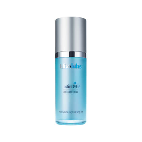 Bliss Active 99.0 Essential Active Serum