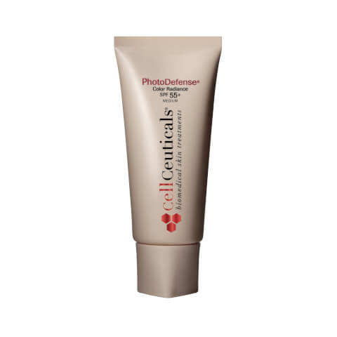 CellCeuticals PhotoDefense Color Radiance SPF 55+ - Fair
