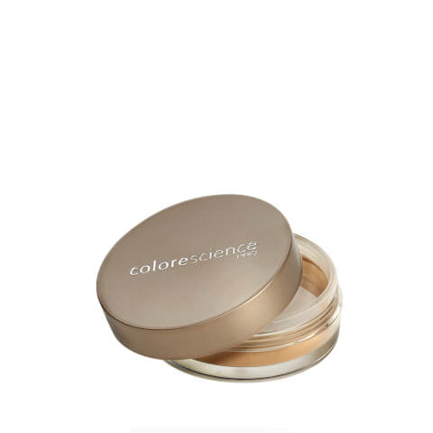 Colorescience Loose Mineral Foundation SPF 20 Jar - Pass The Butter