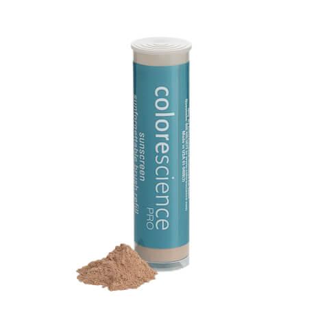 Colorescience Sunforgettable Powder Brush Refill SPF 50 - Medium