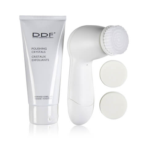 DDF Revolve 400x Micro Polishing System