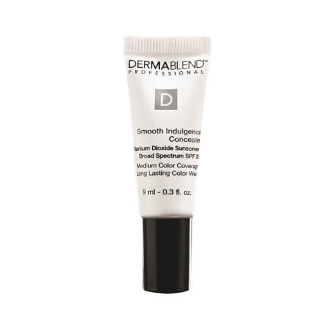 Dermablend Smooth Indulgence Concealer SPF 20 - Sable