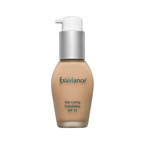 Exuviance Skin Caring Foundation SPF 15 - Bisque