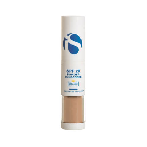 iS Clinical SPF 20 Powder Sunscreen - Translucent