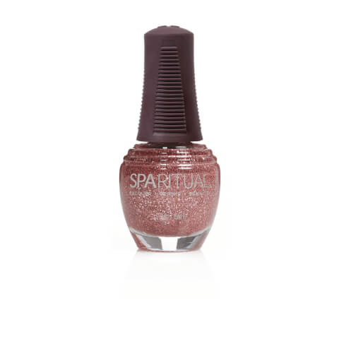 SpaRitual In Pink Nail Lacquer - Clarity