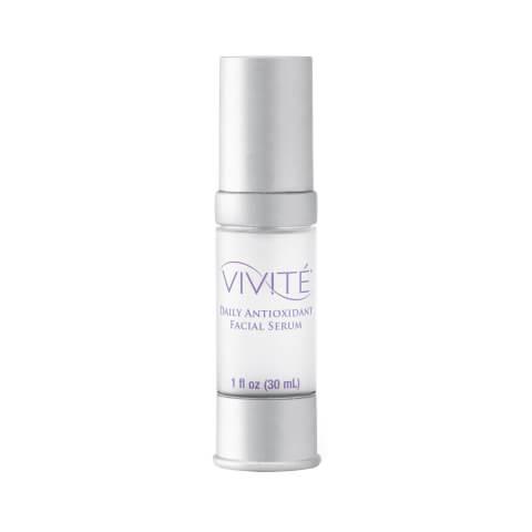 Vivite Daily Antioxidant Facial Serum