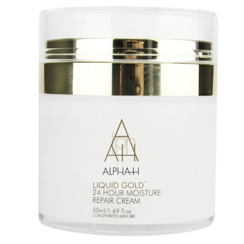 Alpha-H Liquid Gold 24 Hour Moisture Repair Cream 50ml