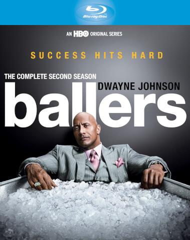 Ballers - Season 2