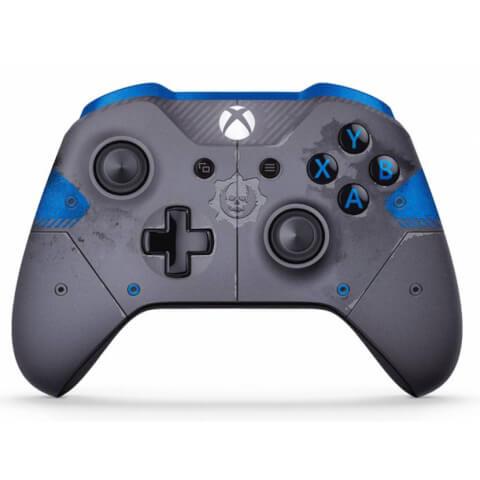 Xbox Wireless Controller - Gears of War 4 JD Fenix Limited Edition