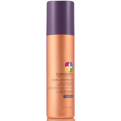 Pureology Curl Complete Uplifting Curl Treatment Styler 6.8oz