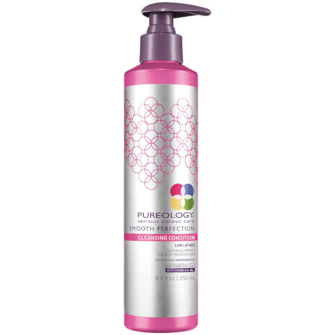Pureology Smooth Perfection Cleansing Conditioner 8.5oz