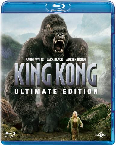 King Kong (2005) - Ultimate Edition