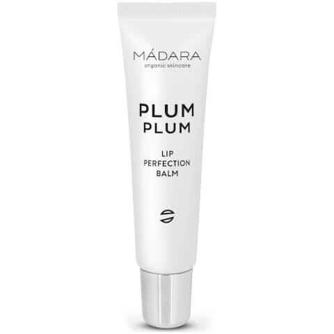 MÁDARA Plum Plum Lip Balm 15ml